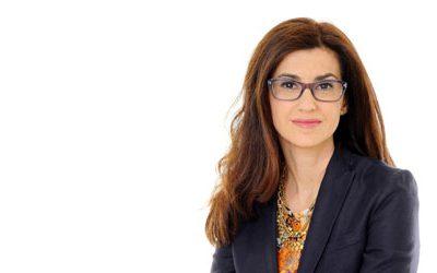 Dina Vardouniotis, Chief Marketing Officer – Alterna Savings and Credit Union
