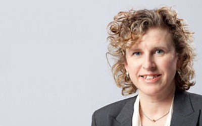 Heather-Anne Irwin, Founder Women in Capital Markets, Rotman Professor