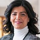 Elif Durmus Bozada
